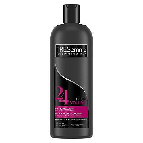 Tresemme Shampooing - Corps 24 heures avec contrôle du volume de 825 ml (pack de 2)