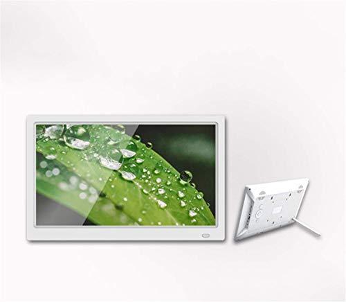 Xiaoai's winkel 13.3-inch digitale elektronische HD-fotolijst, HDMI-scherm, elektronische wekkerkalender