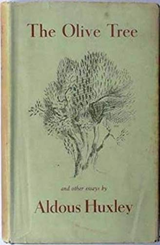 The Olive Tree and other essays (English Edition)