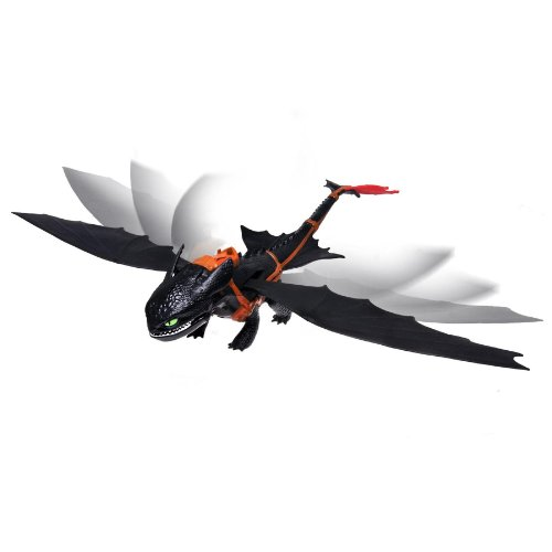 DreamWorks Dragons Defenders of Berk - Giant Fire Breathing Toothless