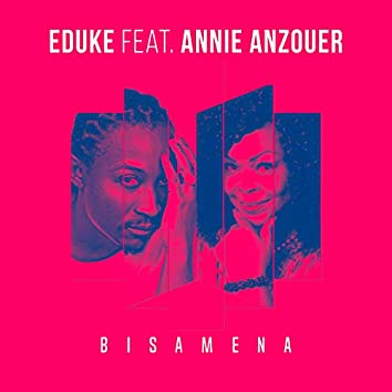 BISAMENA - The Extended Mixes