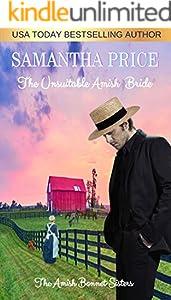 The Amish Bonnet Sisters 17巻 表紙画像