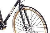 Zoom IMG-1 chrisson bicicletta da corsa 28