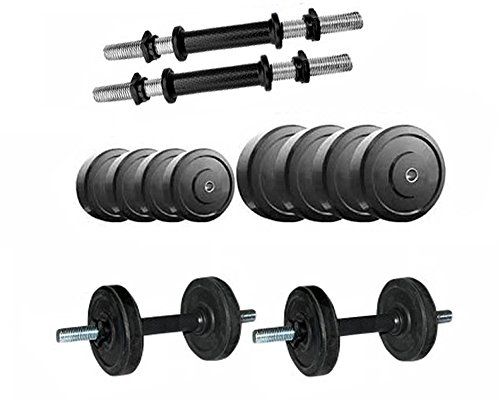 Protoner DUM20K 3-in-1 Dumbbell Set