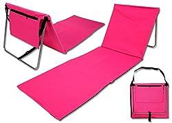 luxus f r unterwegs transportable strandmatten und mehr allgemein mode marken und produkte. Black Bedroom Furniture Sets. Home Design Ideas