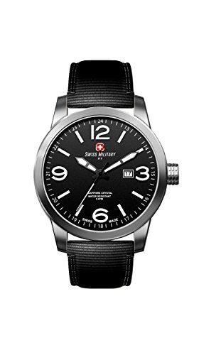 Swiss Military Francotirador 50504 3 N