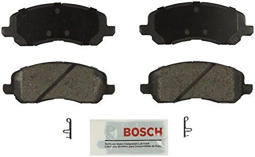 02 mitsubishi galant brake pads - 5