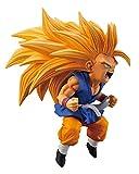 Banpresto-85209 Saiyan Dragon Ball Super, Figura de Acción, Son Goku Fes, Gotenks SSJ3, multicolor (...