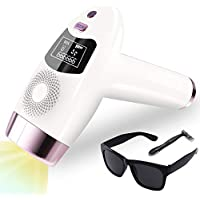 Mochuan At-Home IPL Permanent Laser Hair Removal