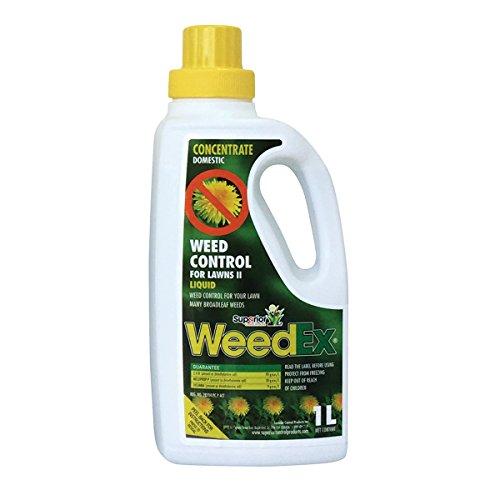 WEEDEX Weed Control Concentrate 1LT