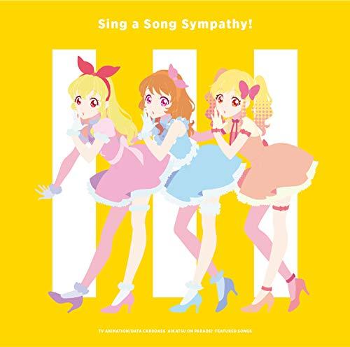 Sing a Song Sympathy!