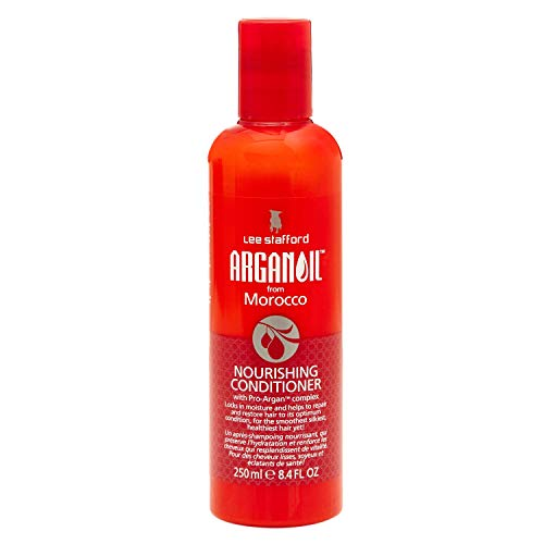 Lee Stafford Argan Oil® from Morocco Nourishing Conditioner 250ml