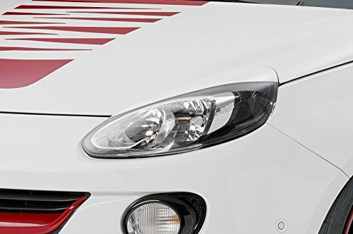 CSR-Automotive Scheinwerferblenden CSR-SB260