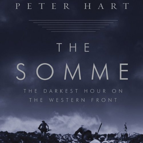The Somme cover art
