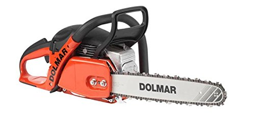 Dolmar PS5105CX-38325 Benzin-Kettensäge