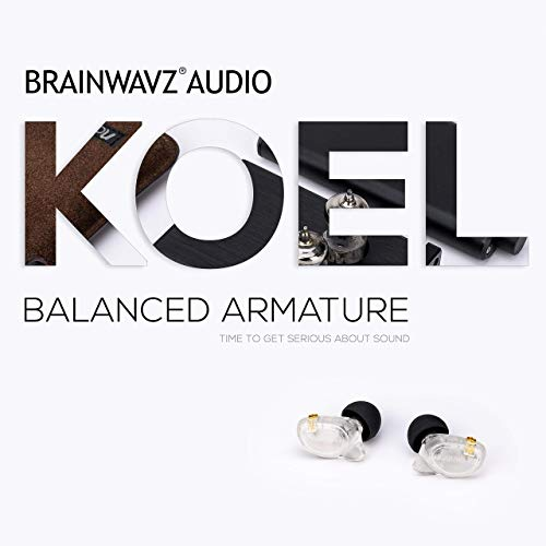 Brainwavz Koel (Frosty)