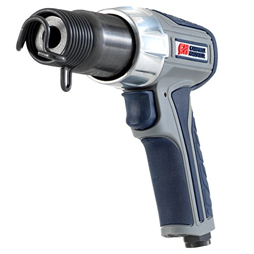 Campbell Hausfeld XT101000 Air Hammer with Comfort Grip and Vibration Absorption, Get Stuff Done, 2 ¾