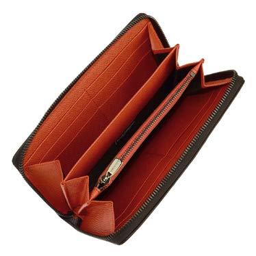 DOLCE&GABBANA『ラウンド長財布(8B308BP1672-A6839)』