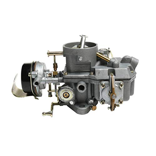 Ford 1 BBL Carburetor para Ustang Fairlane Falcon 170 200 mt para Ford 6 cyl mustang autolite1100 170 200 1963-1969 Carburadores