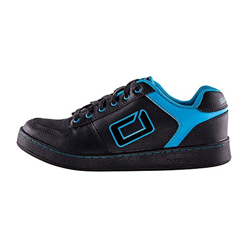 Cycling Shoe Oneal 2015 Stinger Ii Nero-Blu (Eu 40 / Us 7.5 , Blu)