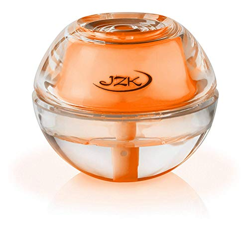 Humidifier by JZK, Air Cool Mist Humidifiers are Perfect to Purify Any Personal Bedroom, Car, Desk...