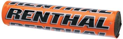 Renthal P207 Orange SX Crossbar Pad
