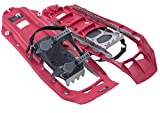 MSR Evo Trail 22 Inch Hiking Snowshoes, Red