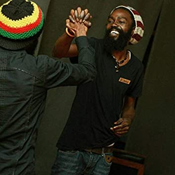 Jah Will Stand for Us (feat. Blabba)