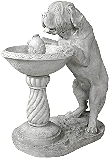 Best design toscano saint bernard water fountain Reviews