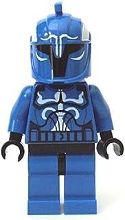 LEGO Star Wars–Mini Figura Senate Commando Captain