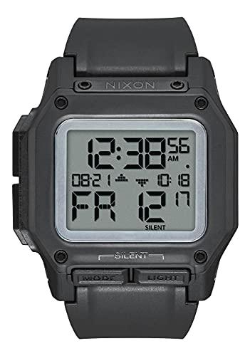 Nixon Reloj Digital para Hombre de con Correa en Sintetico A1180867-00