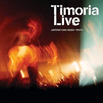 Timoria Live - Generazione Senza Vento