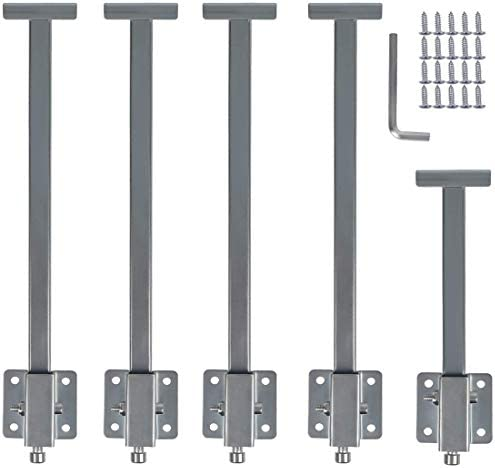 Eapele Undermount Sink Repair Kit Sink Brackets for Quick and Easy Installation for Fallen Sink product image