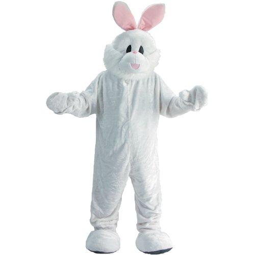 Costume de mascotte de lapin de Pâques par Dress Up America