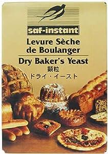 Lesaffre Levadura Seca de Panadería 55 g