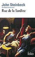 Rue de La Sardine (Folio)