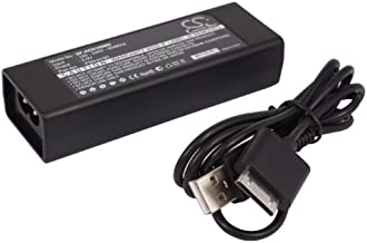 CameronSino Substituted Battery for Sony Game Console Adapter PSP Go, PSP-N100, PSP-N1000, PSP-N1001, PSP-N1002, PSP-N1003, PSP-N1004, PSP-N1005, PSP-N1006, PSP-N1007, PSP-N1008, PSP-N101, PSP-NA1006