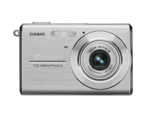 digital camera casio - 5