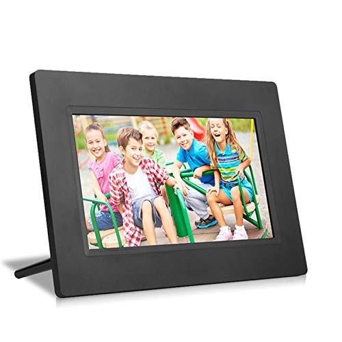 GAOword 7-Zoll-Smart-Digital-Fotorahmen Multifunktions-Touch-Cloud-Fotoalbum Wireless WiFi Elektronisches Fotoalbum