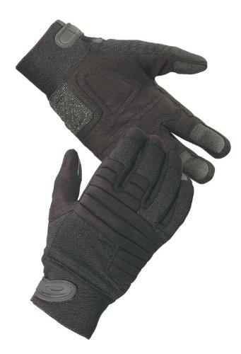 Hatch hmg100Mechaniker-Handschuh schwarz L