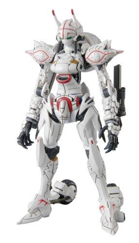 "Bandai Hobby 1/35 Model Alexander Akito Custom ""Code Geass"" Mechanic Collection Action Figure (japan import)"