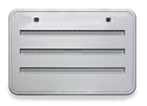 Norcold (621156Polar White) Refrigerator Vent