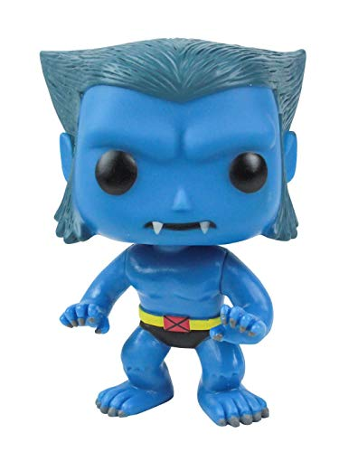 Funko Pop! X-Men Beast Vinyl Bobblehead