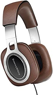 Bowers & Wilkins P9 Signature Hi-Fi Headphone, Brown