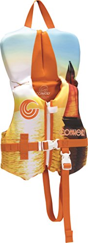 CWB Connelly Infant Neoprene Vest, Under 30Lbs, Boy 2017