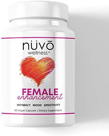 Energy Supplement for Women Mood Enhancer Balance Hormones Female Immunity Enhancement Maca product image