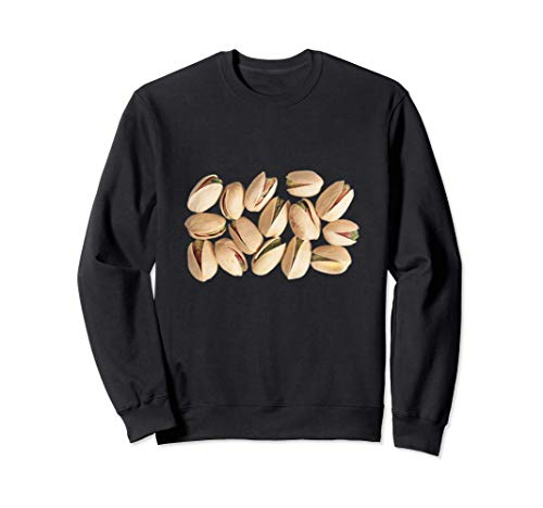 Noix de pistache Sweatshirt