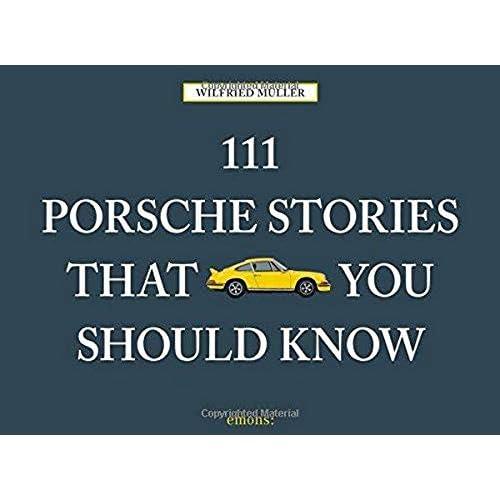 Porsche Rennautos A Very Hard To Find Car Poster..