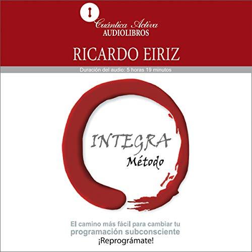 Método Integra [Integra Method] audiobook cover art