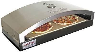 Camp Chef Italia Artisan Pizza Oven Accessory, 14-Inch